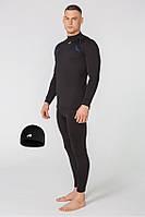 Мужское спортивное термобелье Radical Edge, комплект мужского термобелья для спорта M