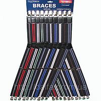 PP3. Подростковые подтяжки для брюк тм.TOPGAL в широком ассортименте по оптовым ценам в Одессе.