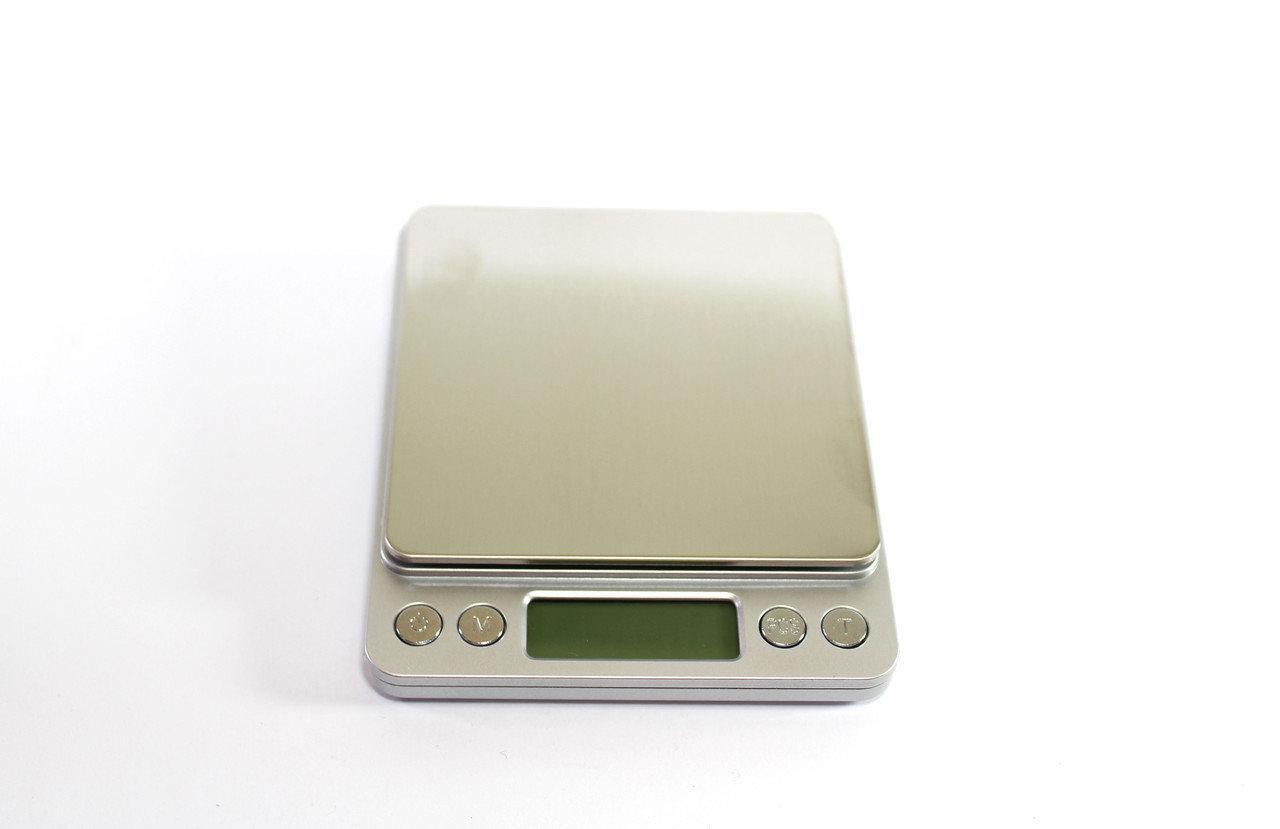 Весы ювелирные VS-1208-5 ACS 500gr/0.01gr (20747)