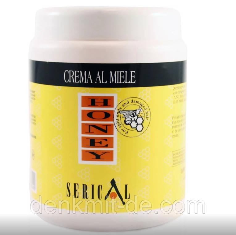 Крем-маска для волос с медом Pettenon Serical Crema Al Miele Honey