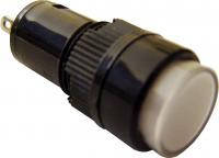 Сигнальная арматура NXD-212 белая 220V AC