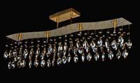 Люстра Elite на 6 лампочек LUSTERRA LIGHT