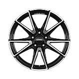Колесный диск Speedline SL6 Vettore 19x8,5 ET25, фото 2