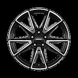 Колесный диск Speedline SL6 Vettore 19x9,5 ET21, фото 2