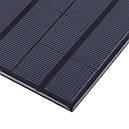 Солнечная панель зарядное USB 5V 0.5A (442692362), фото 5