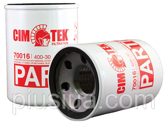 Фильтр CIM-TEK  400-30 art.  CT70016