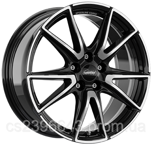 Колесный диск Speedline SL6 Vettore 19x9,5 ET55