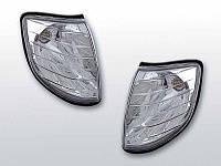 Повороты Mercedes S-class W140