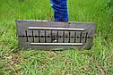 Мангал чемодан 2 мм 12 шампуров (РК-212746), фото 4