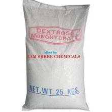 Глюкоза декстроза моногидрат Dextrose monohydrate 25 kg