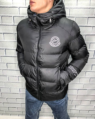 Куртка Moncler осень\зима, фото 2