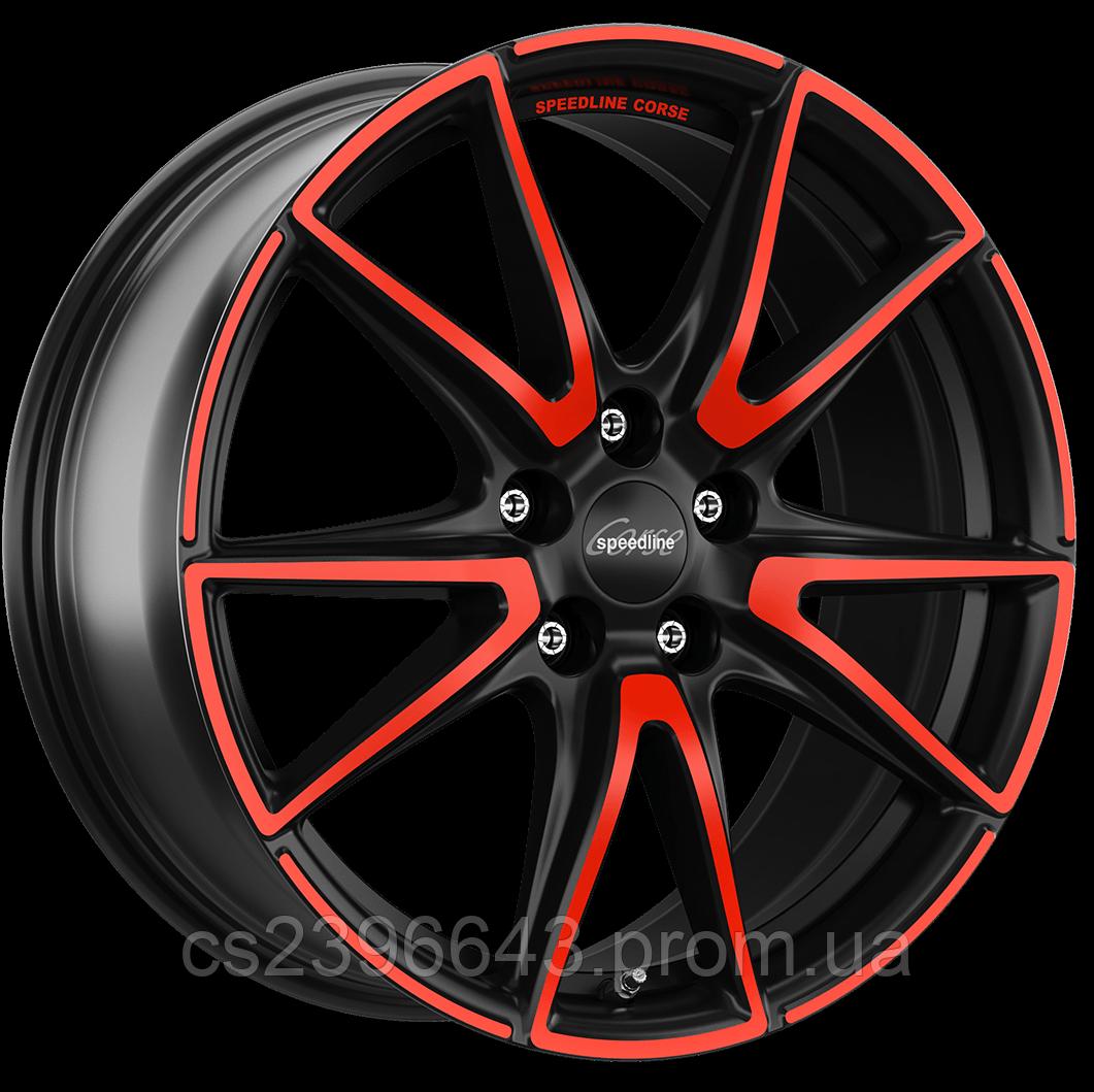 Колесный диск Speedline SL6 Vettore 19x9,5 ET35