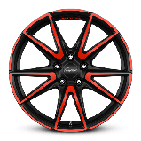 Колесный диск Speedline SL6 Vettore 19x9,5 ET35, фото 2