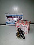 Термостат автобус Богдан А-091, А-092,грузовик ISUZU NQR 4HG1-T/4НЕ1/ 4HG1 /4НК1 85°С Оригинал Япония, фото 2