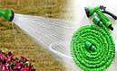 Шланг поливочный Magic Hose 15 м Зеленый, фото 2