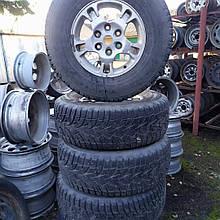 Автомобильная резина шины колеса TOYO OBSERVE G3-ICE 265/70 R16 112T