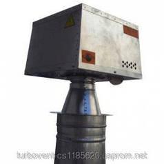 Крышный вентилятор-дымосос ВРВГ-14