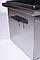 Коптильня из нержавеющей стали с термометром и дымогенератором (400х300х310), фото 4
