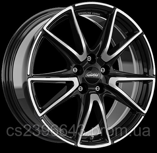 Колесный диск Speedline SL6 Vettore 19x9,5 ET39