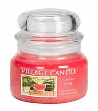 Свеча Village Candle Кусочки Лета 315г (время горения до 55 часов)