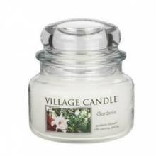 Свеча Village Candle Гардения 315г (время горения до 55 часов)