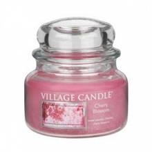 Свеча Village Candle Цветение Сакуры 315г (время горения до 55 часов)