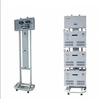 Стойка 4-14 коммутационная Volter (для размещения 3-х стаб. от 4 до 14 кВт, 1565х420х280; 13,6 кг)