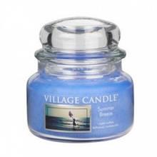 Свеча Village Candle Летний Ветерок 315г (время горения до 55 часов)