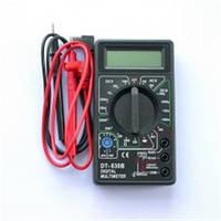 Мультиметр DT-830B (60)