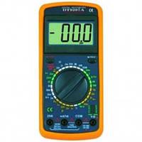 Мультиметр DT-9207A (40)