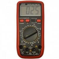 Мультиметр DT-VC61 (40)