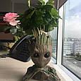 """Квітковий горщик - милий малюк Грут з Вартових Галактики """" від Marvel №3, фото 2"""
