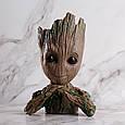 """Квітковий горщик - милий малюк Грут з Вартових Галактики """" від Marvel №3, фото 10"""