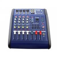 Аудио микшер Ямаха 4200D (4 канала)