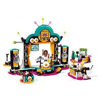 Конструктор Lego Friends Шоу талантов (41368)