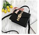 Жіноча сумка UA-2 Чорна, фото 2