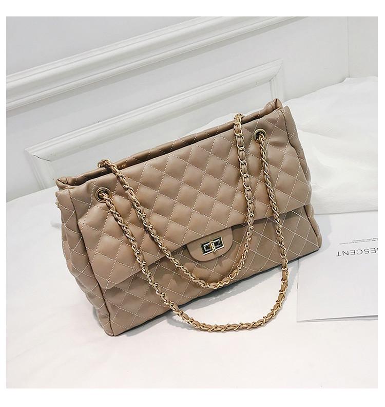 Женская сумочка-клатч RA-3 Светло-коричневый