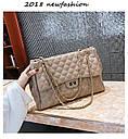 Женская сумочка-клатч RA-3 Светло-коричневый, фото 2