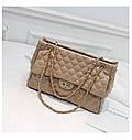 Женская сумочка-клатч RA-3 Светло-коричневый, фото 3