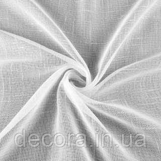Римська штора льон гардинний
