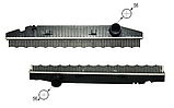 Радіатор без рами IVECO STRALIS AS TRAKKER радіатор ІВЕКО СТРАЛІС ТРАККЕР без рами [02г.--], фото 3