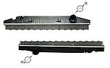 Радиатор без рамы IVECO STRALIS AS TRAKKER радиатор ИВЕКО СТРАЛИС ТРАККЕР без рамы [02г.--], фото 3