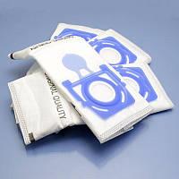 Мешки для пылесоса Zelmer Voyager Twix - комплект 4шт, фото 1