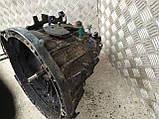 Коробка передач CM PK 8200065323 1.9 DCI 6 ступенчатая RENAULT LAGUNA TRAFIC OPEL VIVARO PK6, фото 3