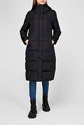 Длинная женская куртка одеяло CMP Fix Hood 30K3576-U901
