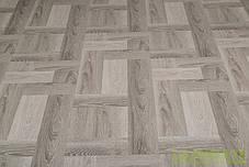 Паркет Ламінат Lemount 33 клас Linnea grey 8мм товщина, вологостійкий, фото 3