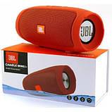 Портативная акустическая беспроводная колонка  JBL Charge 2+ mini, фото 3