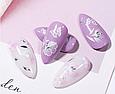 Слайдер для дизайну нігтів JP3001, фото 2