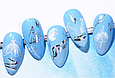 Слайдер для дизайну нігтів JP3001, фото 3