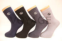 Мужские носки махровые с бамбука Style Luxe